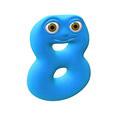 Numberjack 8 image