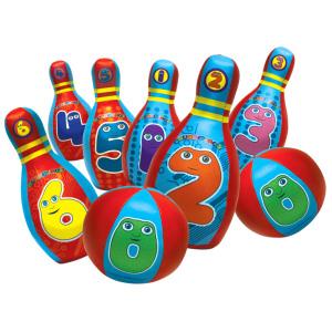 Image of Numberjacks Skittle set